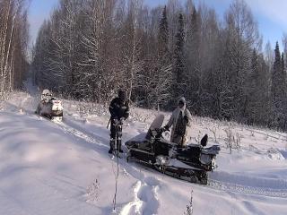 Ютуб охота на снегоходе фото 724-807