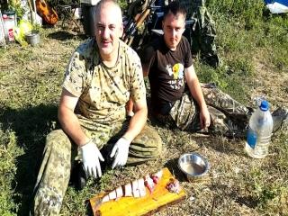маркович охота и рыбалка
